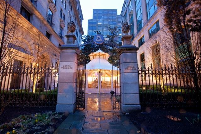 St Regis Hotel Washington