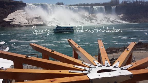 Niagara Frame
